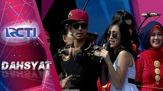 "Video DAHSYAT - Ayu Ting Ting ""Sambalado"" [15 April 2017] MP3, 3GP, MP4, WEBM, AVI, FLV Juni 2017"