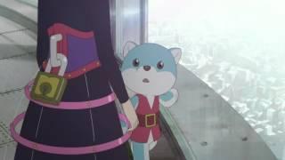 Teaser trailer de Hirune Hime —Shiranai Watashi no Monogatari— (HD)