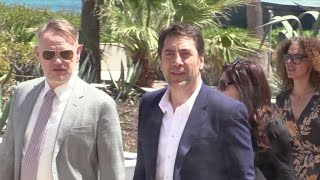 Nonton Javier Bardem And More Attends The Photocall Of The Last Face At The Cannes Film Festival 2016 Film Subtitle Indonesia Streaming Movie Download