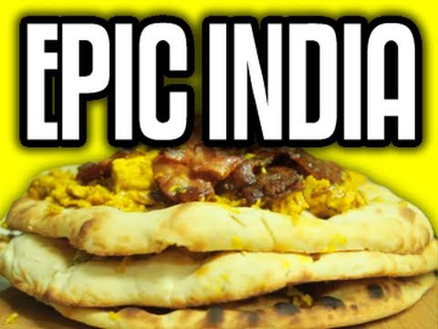 Epic Indian Experience