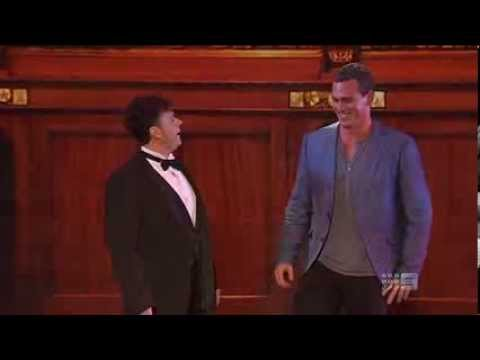 Raymond Crowe – Australia's Got Talent 2013 – The Grand Final [FULL]