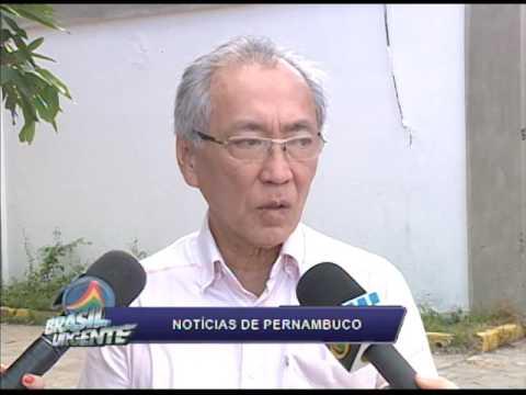 [BRASIL URGENTE PE] Funcionários e pacientes cobram segurança no Hospital e Policlínica de Prazeres