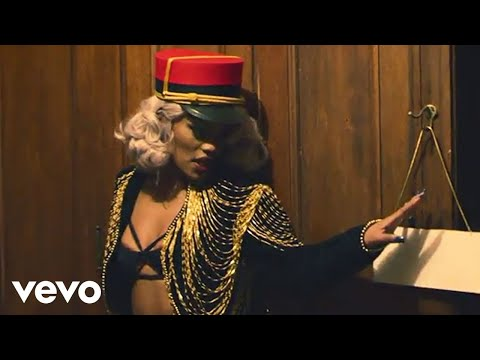 Teyana Taylor - Do Not Disturb (2014)