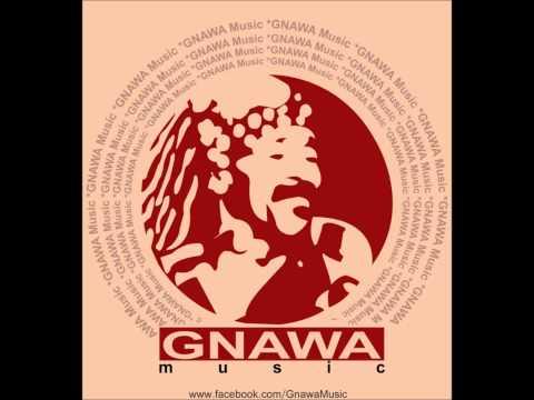 Blitouni – Maalem Amam – Gnawa Music