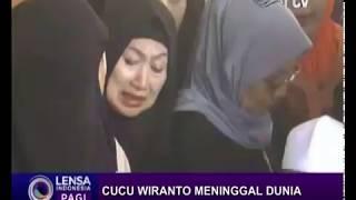 Video Suasana Duka dalam Proses Pemakaman Cucu Wiranto MP3, 3GP, MP4, WEBM, AVI, FLV November 2018