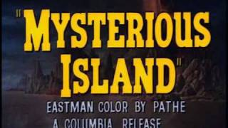 Nonton Movie Trailer - Mysterious Island (1961) Film Subtitle Indonesia Streaming Movie Download