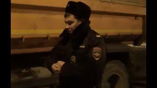 Саратовская навальниада 2017 года, 1 серия #Навальный2018