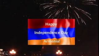 Armenian Independencce day Celebration organizied by Noyan Tapan Organization