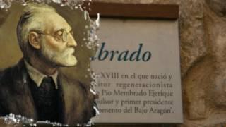 Un Mundo por Descubrir - Belmonte de San José (Teruel)