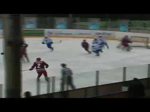 Спар-да 2015 Москва -Питер Период 3