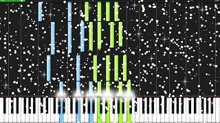 Christmas Medley [Piano Tutorial]