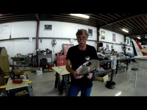 Airplane Repo – Kevin Lacey – Engine Overhaul Series – Accessory Case Build