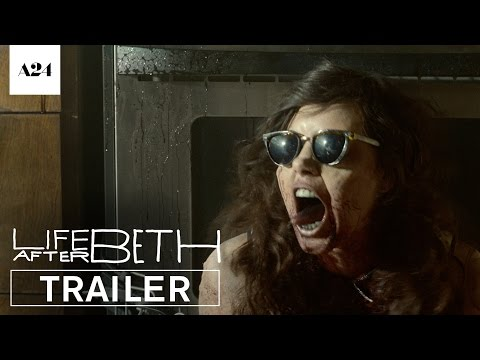 Life After Beth (Trailer)