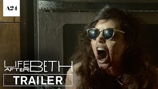 Watch Life After Beth (2014) Online