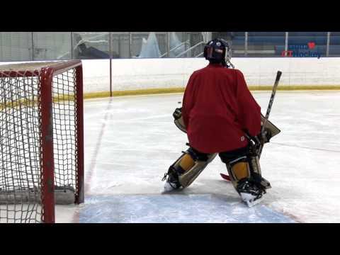 Ice Hockey Drill: Bantam Drive