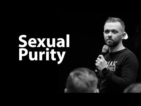 SERMON: Sexual Purity (Pastor Vlad)