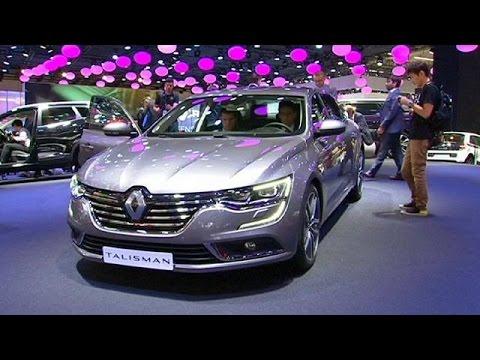 To Kadjar οδήγησε στα ύψη τη Renault! – economy