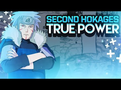 How Strong Is Tobirama Senju?