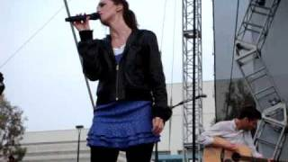 Sara Bareilles - I Still Haven't Found What I'm Looking For (U2 cover)