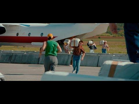 LOVING PABLO - Clip 'Desembarco de cocaína' (VE)Ya en cines