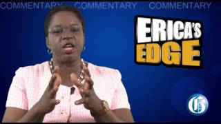 ERICA'S EDGE: 'The Vagina Talk'