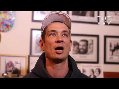 MÚSICA, BANDAS, GARAGE FUZZ, ARTES - Alexandre Cruz (Farofa) (Garage Fuzz)