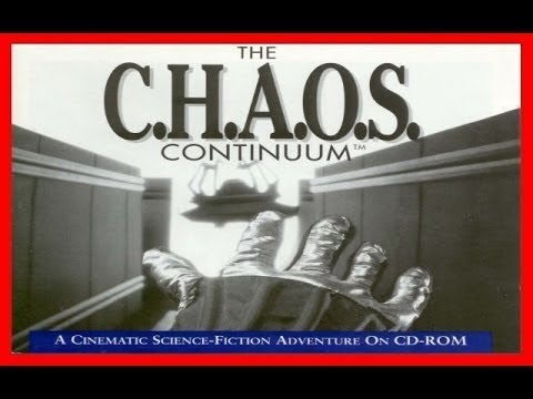 THE C.H.A.O.S. CONTINUUM - Intro