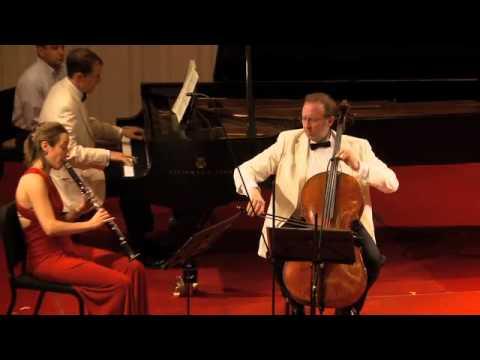 Beethoven: Clarinet Trio, Adagio