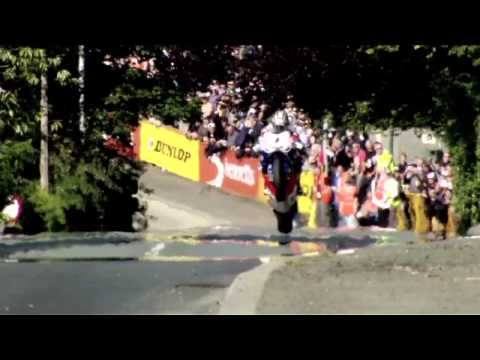 Limitless - Official single for the Isle of Man TT races 2012 