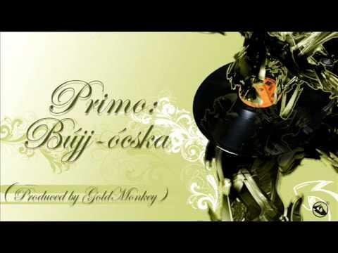 Primo - Bújj - ócska [ Prod by GoldMonkey ]