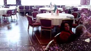 هفتاد و پنجمین زادروز شهبانو فرح در شهر بن آلمان