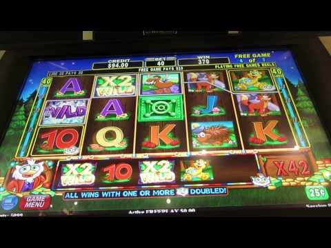 Super Hoot Loot Slot Bonus-quarter denomination-Aria