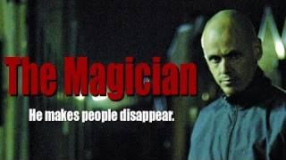The Magician   Trailer  1