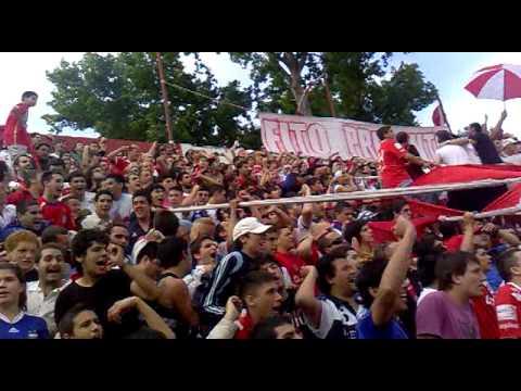 Argentinos Jrs - Vamos campeon !! - Los Ninjas - Argentinos Juniors