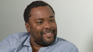 Lee Daniels feature interview on being gay and black