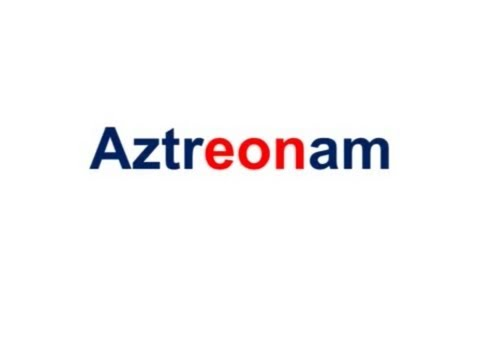 USMLE: Medical Video Lectures Pharmacology about Aztreonam by UsmleTeam