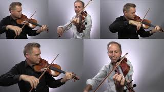 Amazing Grace Fiddlershop Group Project - Spring 2020