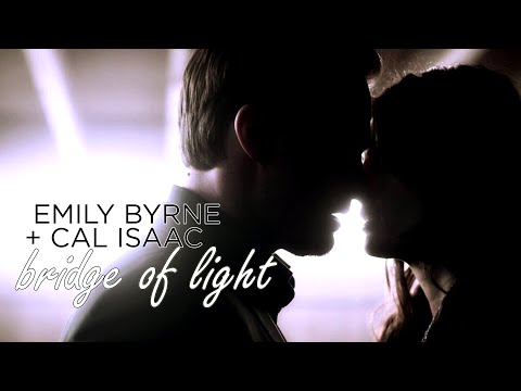 #Absentia Emily Byrne & Cal Isaac - Bridge of light - The story #Calem (by @telopidoxfavor)
