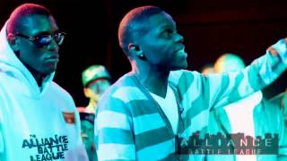 Alliance Battle League | J.U.S. vs. L$ Tha Boss