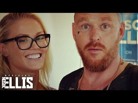 Jason Ellis X Ash Hollywood