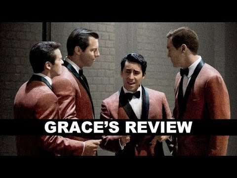 Jersey Boys Movie Review - Beyond The Trailer