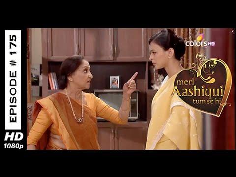 Meri Aashiqui Tumse Hi [Precap Promo] 720p 19th Fe