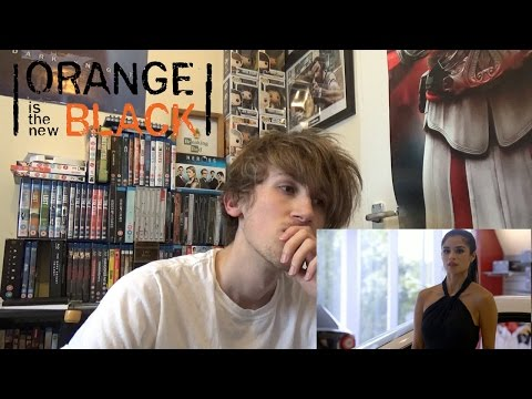 Orange is the New Black Season 4 Episode 5 - 'We'll Always Have Baltimore' Reaction