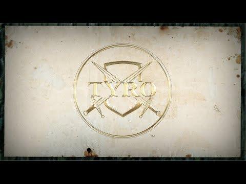 TYRO TV - Season 2 Episode 6 - High Five Fortitude
