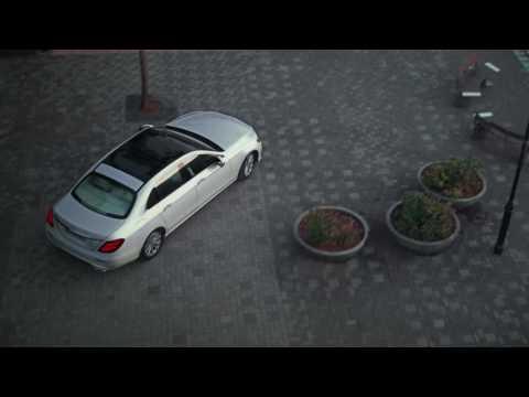 Mercedes-Benz E-Class | Launch Film | 2017_A héten feltöltött legjobb sportkocsi videók
