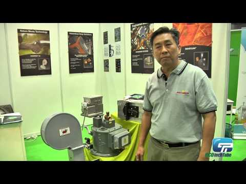 Perfect Combustion : Low-emission Boiler and Burner Products