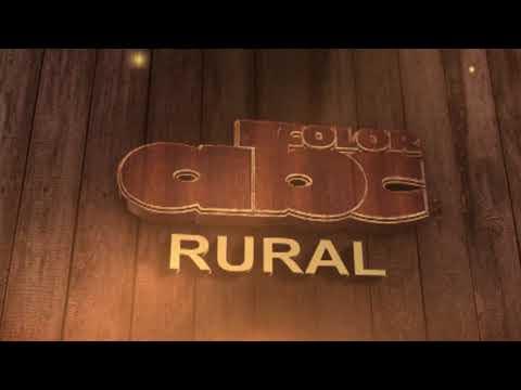 Las exposiciones pasadas y presentes con ABC Rural