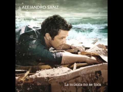 Letras de Alejandro Sanz