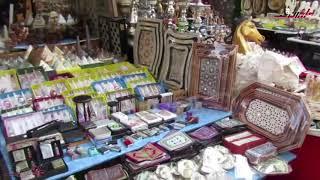 يمكنك زيارة هذه الأماكن الرائعة عندما تأتي إلى مصر