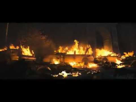 Film I Am Legend 2 (2021) Will smith Teaser trailler conceptlast